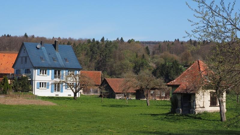 Ide költözhetsz ingyen idén Júliustól: Térképen a falusi CSOK összes települése!!! Mutatjuk: