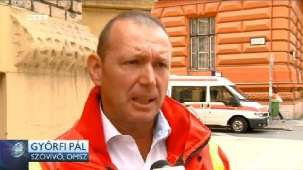 Pár órája tették közzé az MTI közleményt : Halálos betegség ütötte fel a fejét Magyarországon!