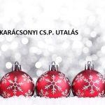 Karácsony előtt jön a köv. Családi!!! Tudnod kell ez változik >>>