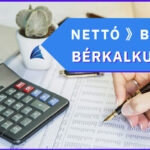 Bérkalkulátor 2022 – Nettó-Bruttó-Bérkalkulátor-2022